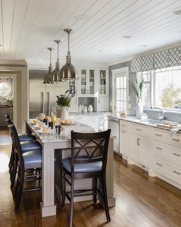 Interior Designer North Shore Sacris Design